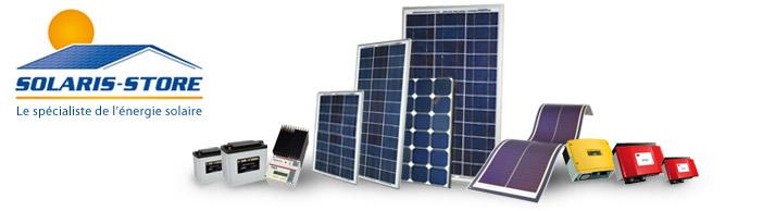solaris kit solaire pour site isol du r seau edf. Black Bedroom Furniture Sets. Home Design Ideas