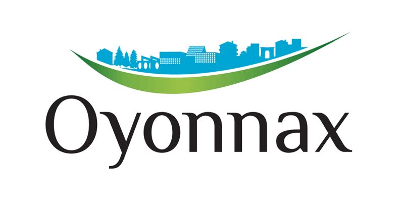 Logo Mairie Oyonnax (Ain)