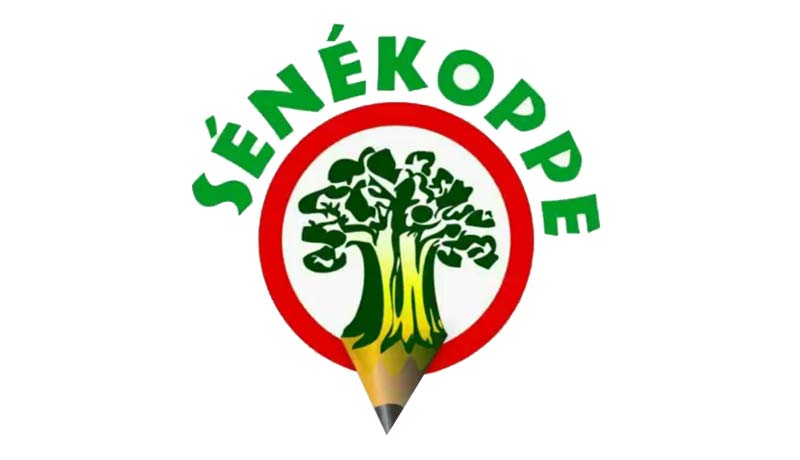 logo association Senekoppe