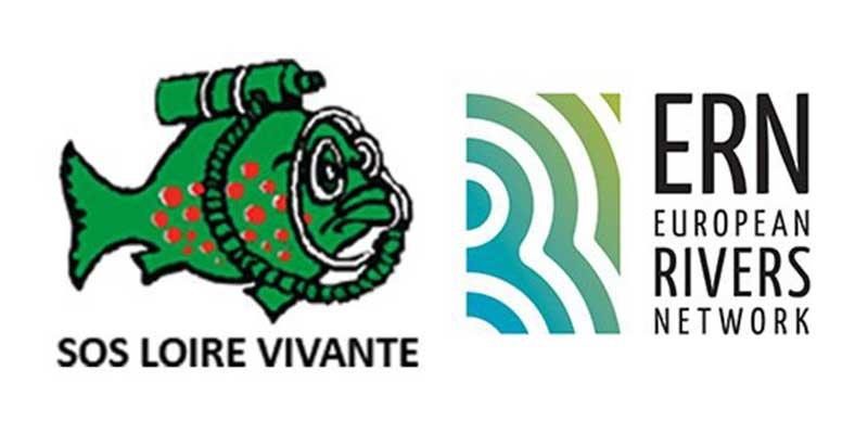 Logo SOS Loire Vivante