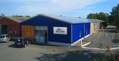 Entreprise de vente de panneau solaire Lyon, Mâcon, Saint-étienne