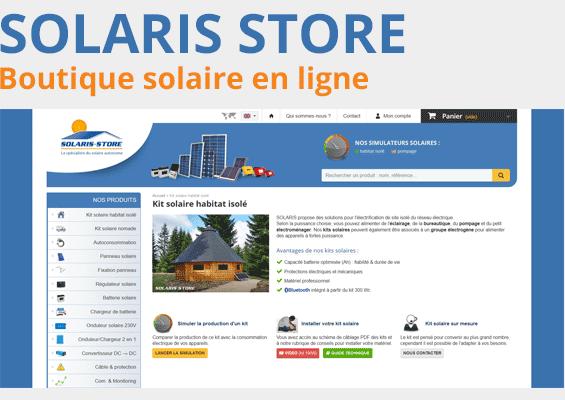 Entreprise de vente de panneau solaire Lyon, Grenoble et Chambéry