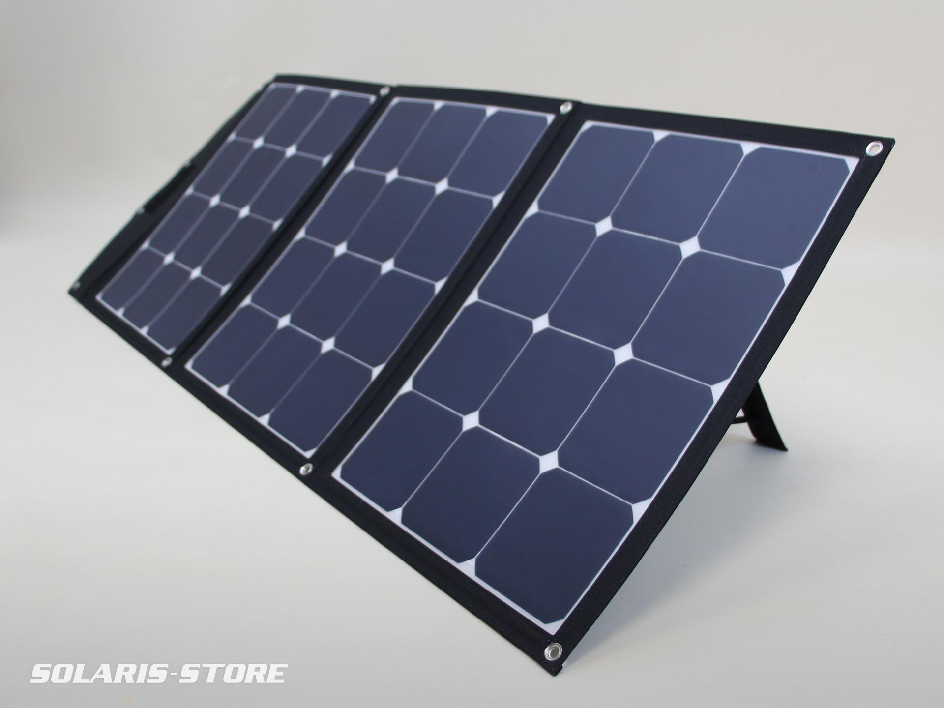 Kit solaire avec panneau flexible pour bateau
