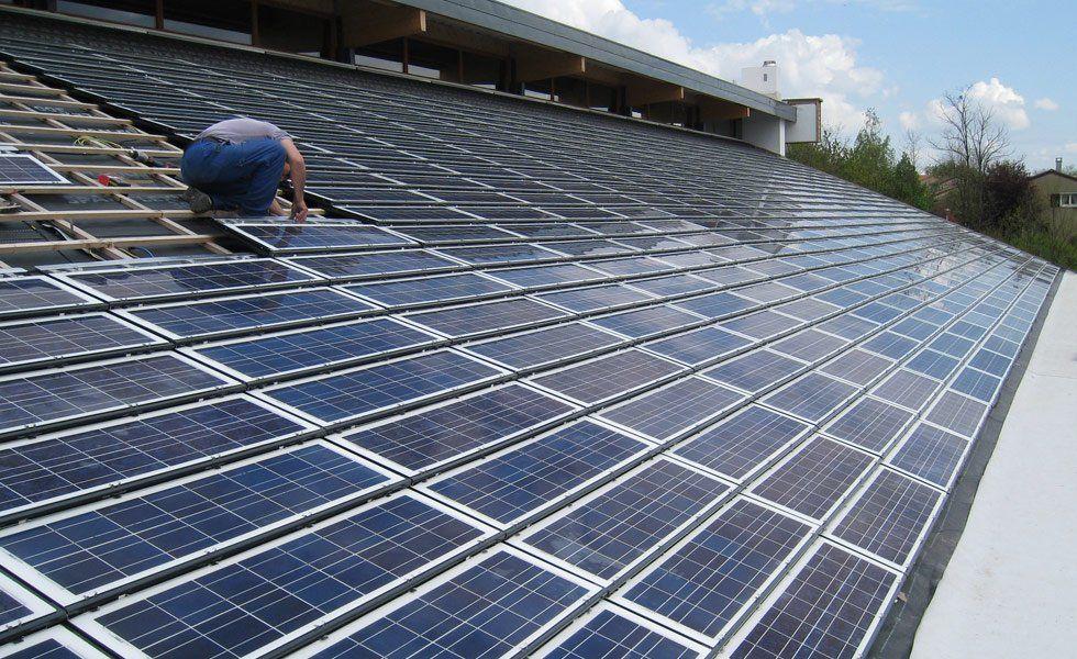 Installateur de tuile solaire Ain et Rhône