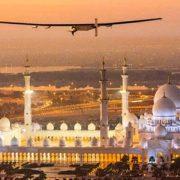 solar impulse arrive au maroc